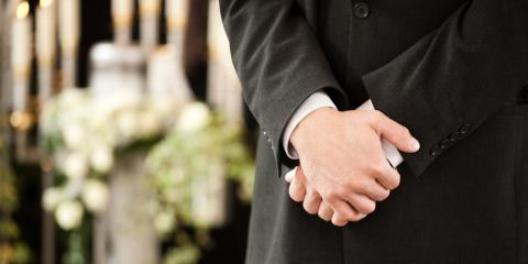 What to Look for in a Funeral Director, Nekoosa, Wisconsin