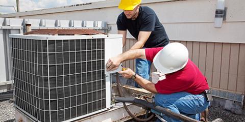 Wisconsin's Best Heating Contractors List the Benefits of In-Floor Heating, Grand Rapids, Wisconsin
