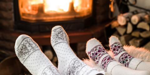 Top 3 Heating Tips to Warm Your Home During the Winter, Wisconsin Rapids, Wisconsin