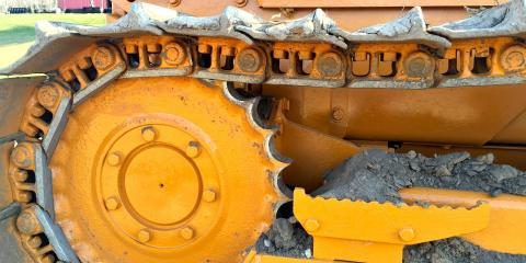 4 Things to Consider When Buying New & Used Heavy Equipment at Auction, Viroqua, Wisconsin