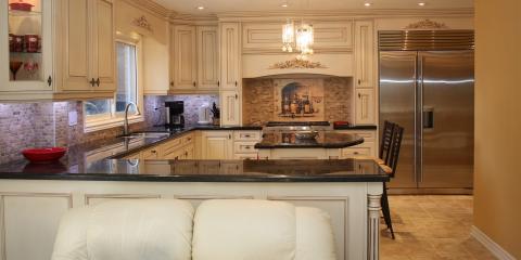 7 Amazing Kitchen & Bath Remodeling Trends, Gig Harbor Peninsula, Washington