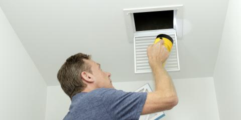 What Are the Different Kinds of Air Ducts?, Wisconsin Rapids, Wisconsin