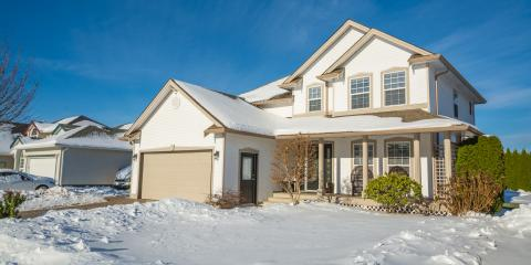 4 Tips to Prepare Your Home for a Snowstorm, Pella, Wisconsin