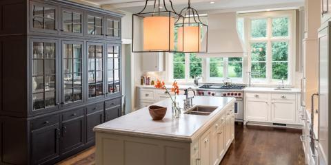 3 Tips for Lighting Your Kitchen: Kitchen Design Expert Explains, Milwaukee, Wisconsin