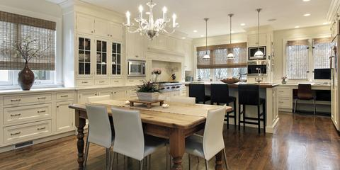 Top 5 Kitchen Remodeling Tips to Help You Rethink Your Space, Seneca, Wisconsin