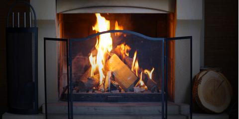 3 Reasons Why Your Fireplace Needs a Metal Screen, La Crosse, Wisconsin