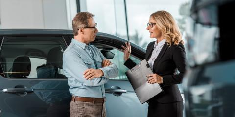 What You Need to Know Before Buying a New Car, Barron, Wisconsin