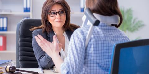 3 Tips for Hiring an Attorney Who Practices Personal Injury Law , ,