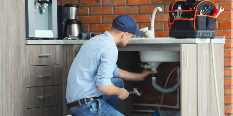 3 Common Plumbing Problems Found in Old Homes , Ellsworth, Wisconsin