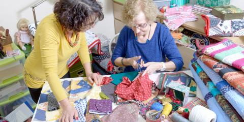 4 Fun Facts About Quilting, Onalaska, Wisconsin