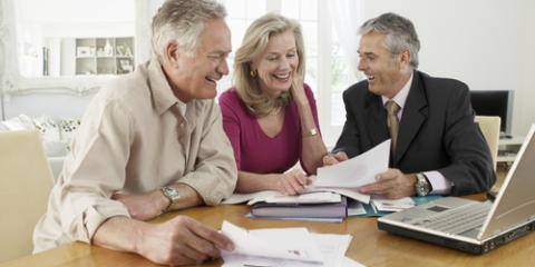3 Benefits of Financial Planning With a Professional, Wisconsin Rapids, Wisconsin