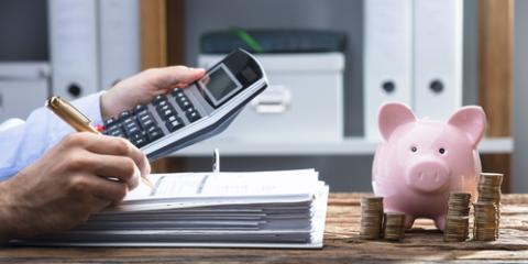 3 Personal Financial Planning Tips for Entrepreneurs , Wisconsin Rapids, Wisconsin