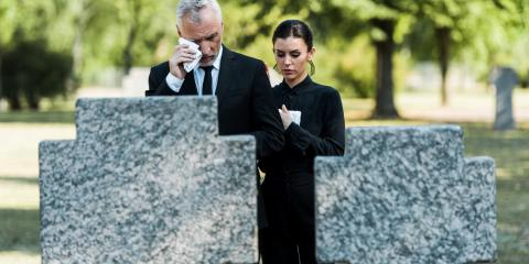 The Do's & Don'ts of Attending a Funeral Service, Nekoosa, Wisconsin