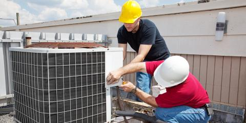 5 Bad Habits That Affect the HVAC System, Wisconsin Rapids, Wisconsin