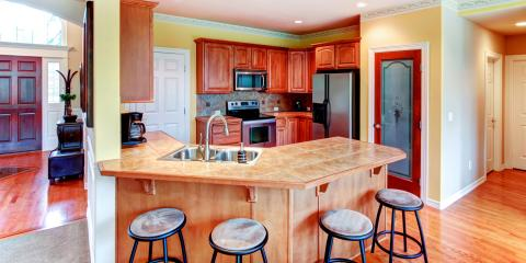 Remodeling a Small Kitchen? 4 Tips for Getting the Most Out of the Space, Wisconsin Rapids, Wisconsin