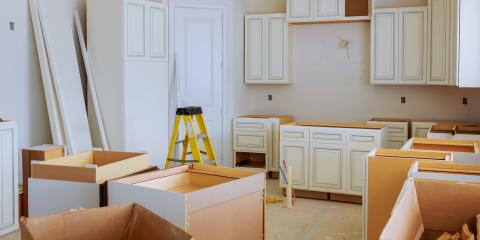 3 Tips on Surviving a Kitchen Remodel, Grand Rapids, Wisconsin