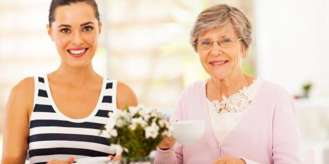 What to Do After a Parent Receives an Alzheimer's Diagnosis, Biron, Wisconsin