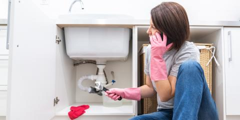3 Tips for Detecting Plumbing Leaks, Wisconsin Rapids, Wisconsin