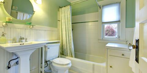 When Should You Upgrade Your Bathroom Fixtures?, Saratoga, Wisconsin