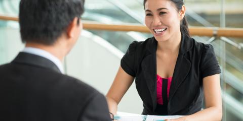 The 3 Top Benefits of Working With a Financial Advisor, Wisconsin Rapids, Wisconsin