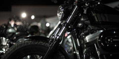 Need Motorcycle Storage? 3 Ways Storage Unlimited Safeguards Your Ride, Saratoga, Wisconsin