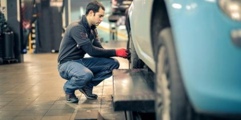 3 Auto Repair & Maintenance Tips for Cars With Heavy Mileage, Sigel, Wisconsin