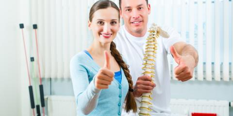 3 Signs You Should Visit a Chiropractor, Wisconsin Rapids, Wisconsin