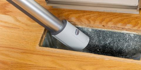 How Often Does Your Property Need Duct Cleaning?, Grand Rapids, Wisconsin