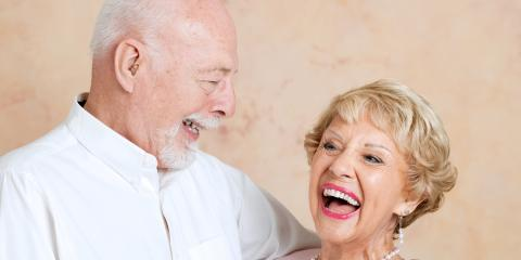 What Are the Differences Between Dentures & Implants?, Wisconsin Rapids, Wisconsin