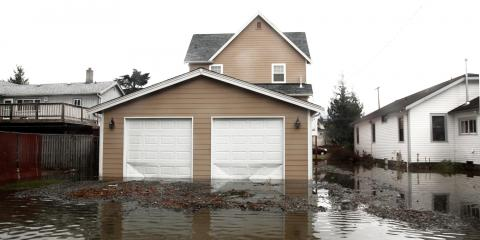3 Tasks When Cleaning Up After a Flood, Grand Rapids, Wisconsin
