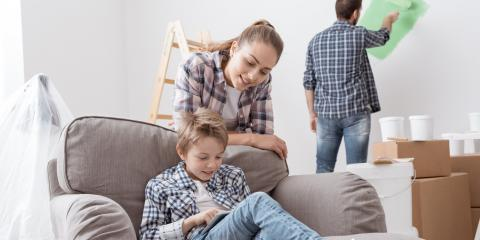 Do's & Don'ts of Home Remodeling With Children, Seneca, Wisconsin