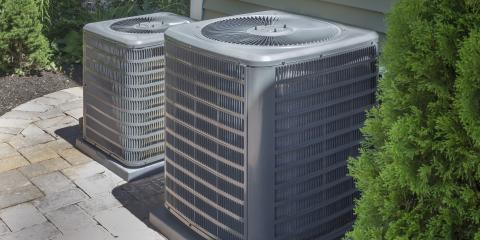 4 Tips to Care for Outdoor HVAC Equipment, Wisconsin Rapids, Wisconsin