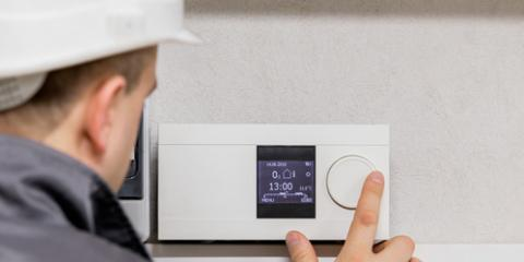 3 Ways to Improve Your HVAC System's Energy Efficiency, Wisconsin Rapids, Wisconsin
