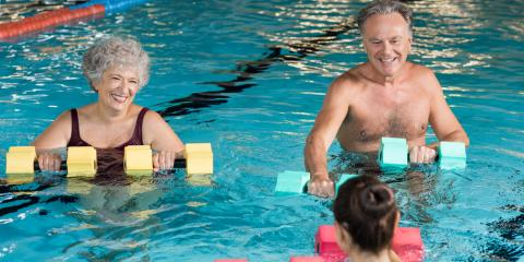 3 Ways to Keep Seniors Active This Winter, Wisconsin Rapids, Wisconsin