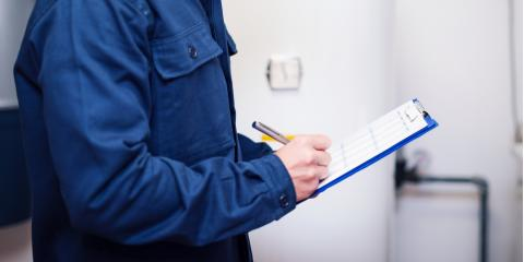 When Does a Plumbing Contractor Need a Permit?, Saratoga, Wisconsin
