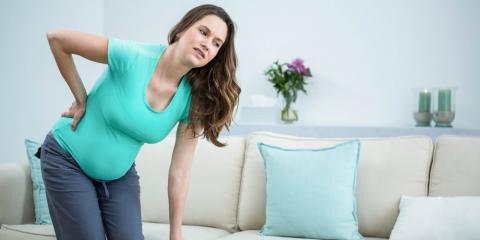 5 Tips for Sciatic Nerve Pain Relief During Pregnancy, Wisconsin Rapids, Wisconsin
