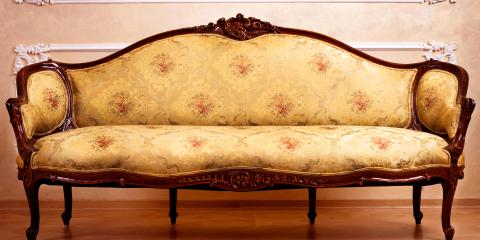 5 Upholstery Cleaning Tips for Antique Furniture, Grand Rapids, Wisconsin