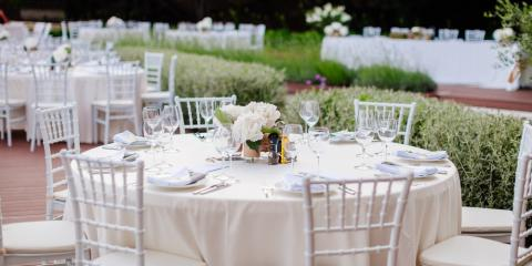What Makes a Good Wedding Venue?, Saratoga, Wisconsin