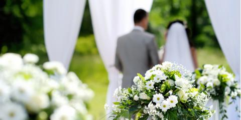 4 Reasons to Get Married on a Golf Course, Saratoga, Wisconsin
