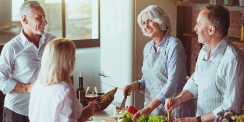 3 Finance Tips for Baby Boomers Nearing Retirement, Wisconsin Rapids, Wisconsin