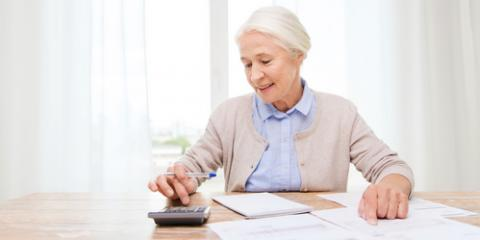 How to Manage Your Retirement Income , Wisconsin Rapids, Wisconsin