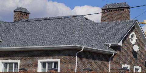 3 Surprising Factors That Can Cause Roof Damage , New Richmond, Wisconsin