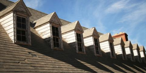 Do Curling & Buckling Shingles Warrant a Roof Replacement?, Newbold, Wisconsin