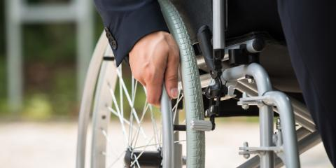 5 Different Types of Wheelchairs , Wisconsin Rapids, Wisconsin