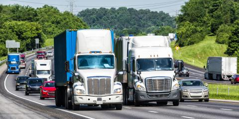 4 Tips for Driving Safely Around Commercial Trucks , La Crosse, Wisconsin