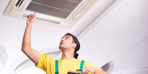 4 Benefits of Air Duct Cleaning, Lake Wazeecha, Wisconsin