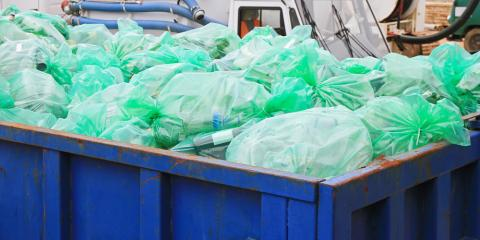 3 Advantages of Dumpster Rental Over Junk Removal, Wisconsin Rapids, Wisconsin
