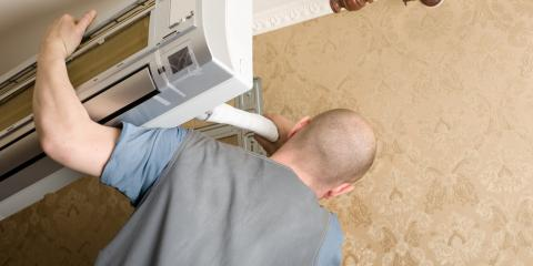 HVAC Pros Explain Why You Should Monitor Your AC's Refrigerant Levels, Wisconsin Rapids, Wisconsin