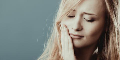 3 Symptoms of Impacted Wisdom Teeth, Fort Thomas, Kentucky