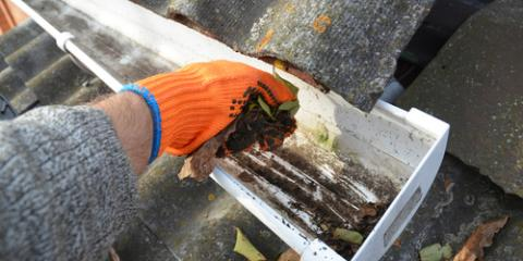 Roofing Contractor's Guide to Scheduling Gutter Cleaning, Lakeville, Minnesota